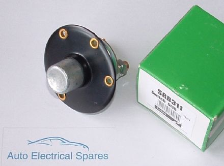 Lucas SRB311 ST18 push button starter switch